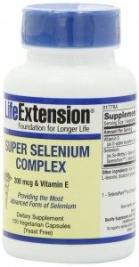 Selenium-