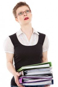 busy-clerk-