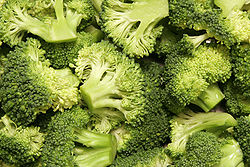 Broccoli for Graves' Disease