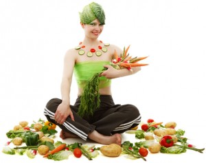 vegetable everywhere 300x237 Hyperthyroidism weight gain