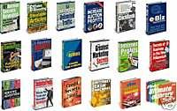 10 Bonus Ebooks