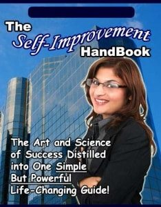 Self improovment