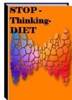 Thinking diet