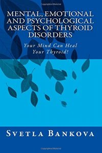 Thyroid disorders book