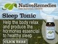 Sleep Tonic